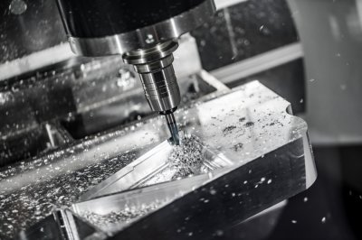 Obrobka CNC