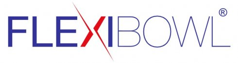 FLEXIBOWL logo flexi