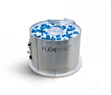 FlexiBowl® 350
